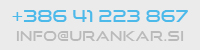URANKAR info